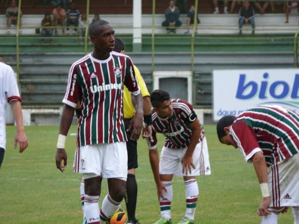 FC Barcelona Segera Rekrut Pemain Muda Fluminense