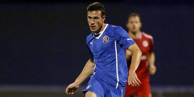 Angelo Henriquez betah di Dinamo Zagreb