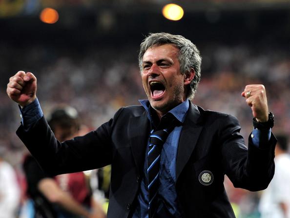 Forlan ntermilan cinta Mourinho