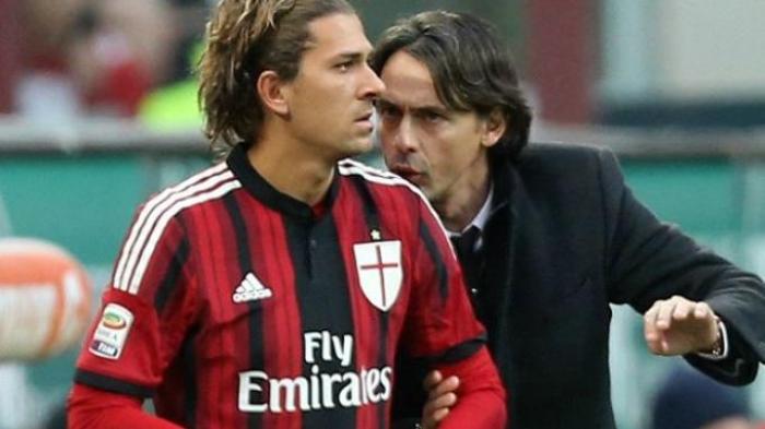 Inzaghi menyesal AC Milan Gagal Menang lawan Chievo