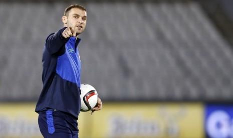 Ivanovic bersiap Beri Ujian Untuk Ronaldo