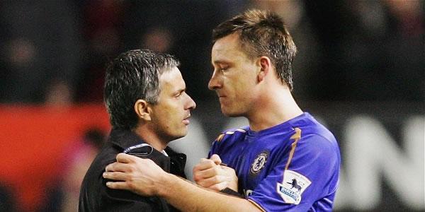 John Terry Tanda Tangani Perpanjangan Kontrak Dengan Chelsea