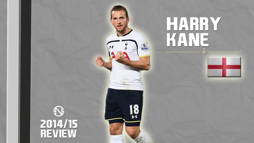 Kane Akan Tampil Prima Untuk Debut Bersama Timnas Inggris