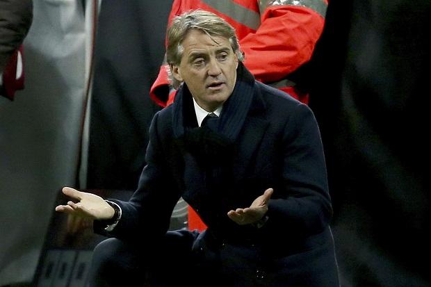 Mancini akui kualitas Fiorentina