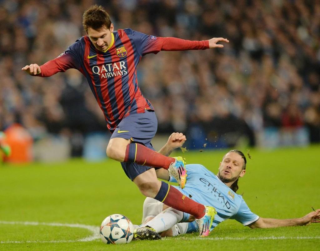 Mourinho Berharap Musuhnya Singkirkan Barcelona