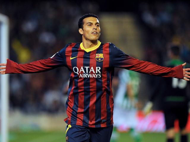 Pedro diminatin klub Liga Inggris