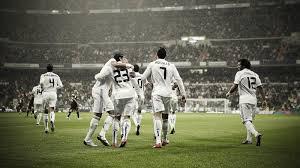 Real Madrid masih bisa menang di Barcelona