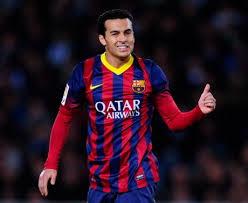 Pedro Akan Memikirkan Masa Depan nya di Barcelona