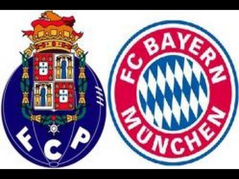 Bayern Munich Hadapi Porto