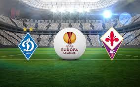 Dynamo Kiev vs Fiorentina