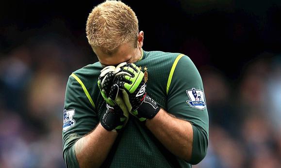 Manchester City v Sunderland - Premier League