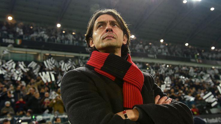 Inzaghi Bakal Dipecat Milan
