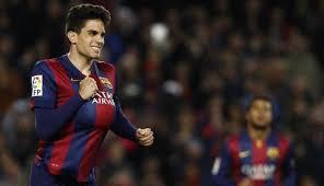 Bartra Akan Bertahan di Barcelona