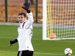 Casillas Pindah ke Porto
