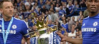 Chelsea tidak bisa Pertahankan Gelar