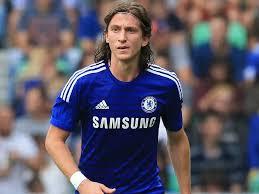 Filipe Luis Masih Ingin Di Chelsea