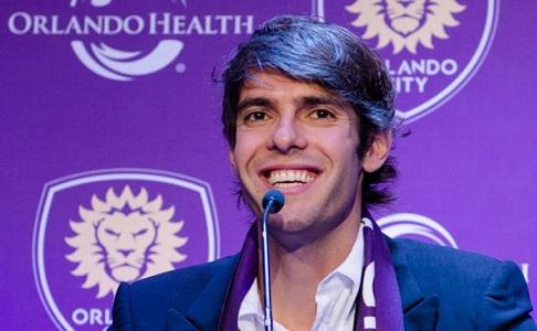 Gaji Kaka Termahal di MLS