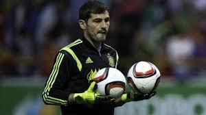 Iker Casillas Hijrah ke Porto