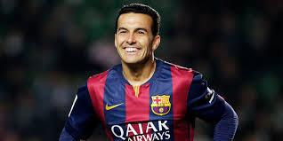Isu Pedro ke Chelsea