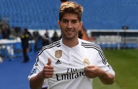 Lucas Silva Tidak akan Ninggalin Madrid