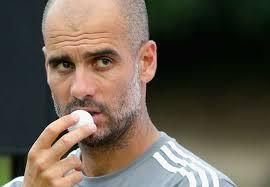 Guardiola Tak Ingin Ada Masalah Dengan Bayern Munich