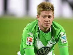 Kevin De Bruyne Tak Datang Di Sesi Pelatihan Wolfsburg