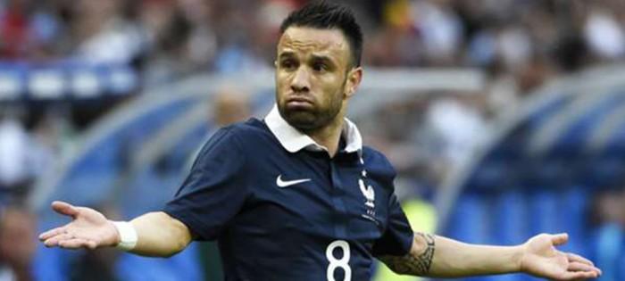 Mathieu Valbuena Ke Lyon Karena Liga Champion