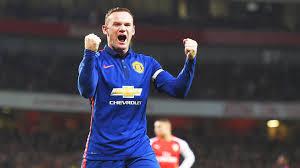 Rooney Balik kampung halaman