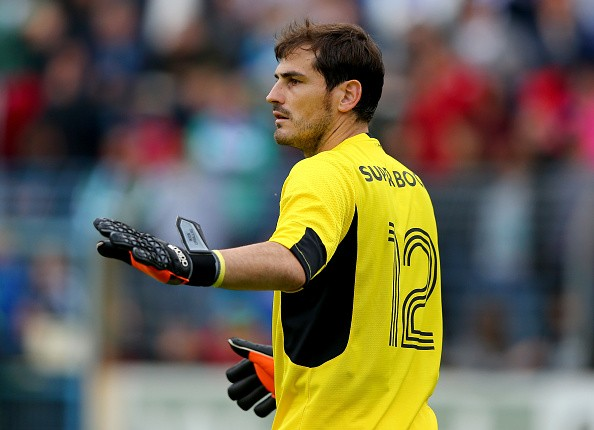 Casillas 3