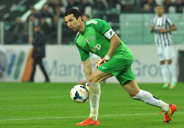 Juventus Harus Berhenti Kambing Hitamkan Wasit