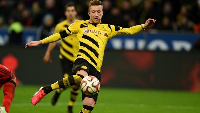 Marco Reus Berharap Dortmund Bisa Jaga Pemain Bintang