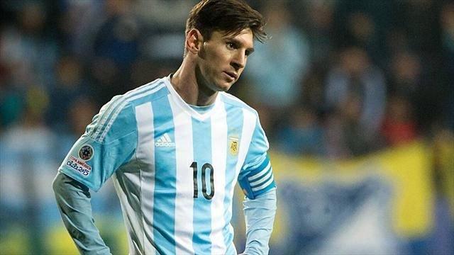 Messi Akan Pensiun Di Liga Argentina