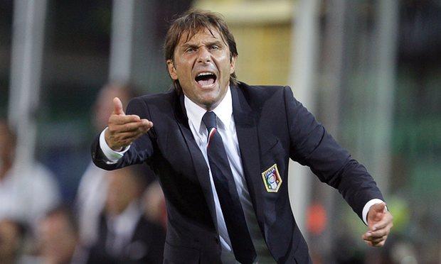 Scolari Peringatkan Conte Berhati hati di Chelsea