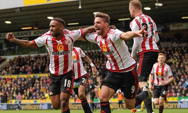 Semangat Sunderland di Premier League