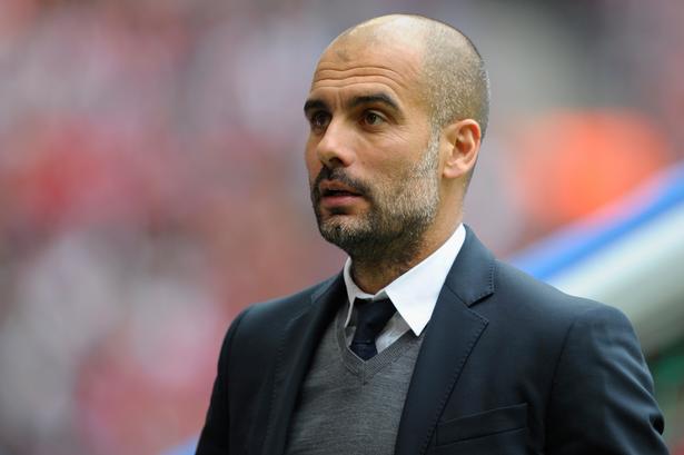 Guardiola Bangga Dengan Rekor Bayern Munich Di DFB-Pokal
