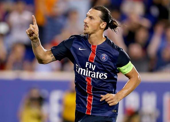 Ibrahimovic Sebut AC Milan Tim Terbaik Sepanjang Karirnya