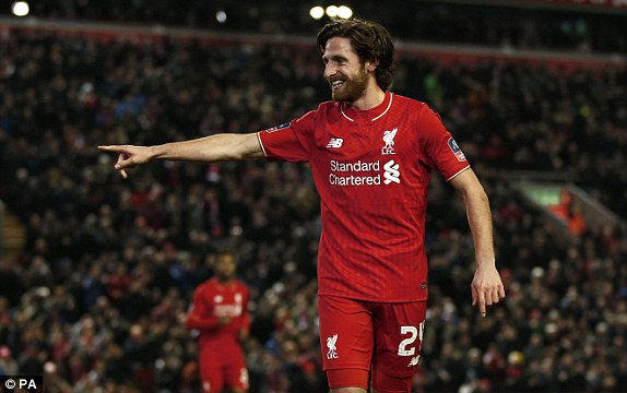 Joe Allen Ingin Bermain Di Final Liga Europa