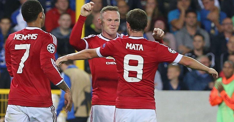 Juan Mata Nilai Rooney Pemain Terbaik