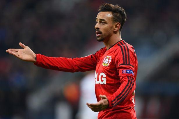 Prediksi Bayer Leverkusen vs Hertha Berlin
