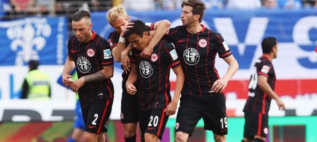 Prediksi Darmstadt vs Eintracht Frankfurt