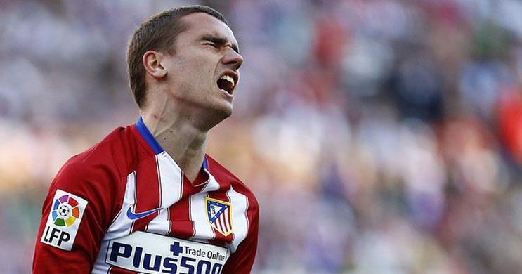 Atletico Harus Menang Saat Lawan Celta Vigo