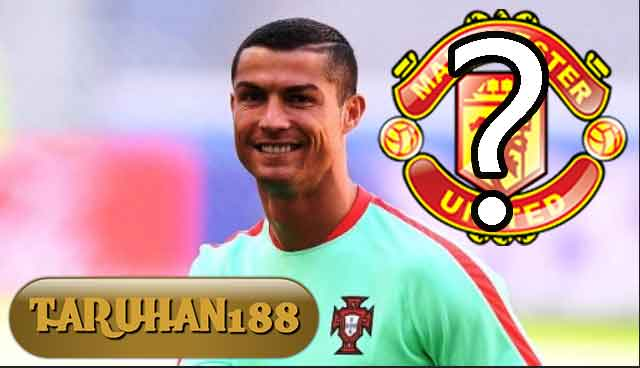 Fans MU bisa bahagia jika Ronaldo pulang ke MU