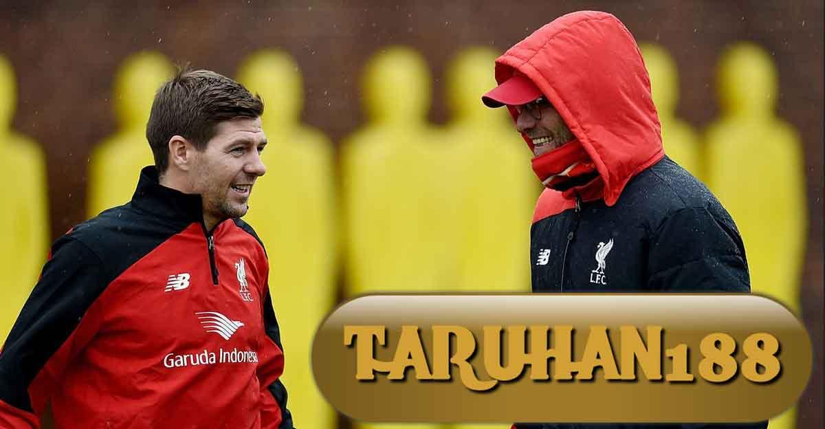 Gerrard yakin bahwa Liverpool bisa perbaiki hasil buruknya