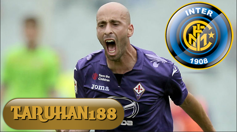 Inter harus mendapatkan Borja untuk musim depan