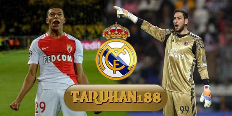 Madrid hanya mengincar dua pemain muda saja