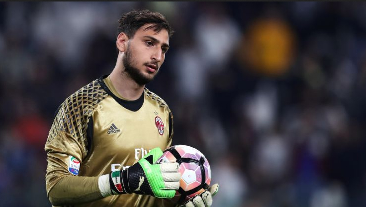 Nazario kini membela Donnarumma dari fans Milan