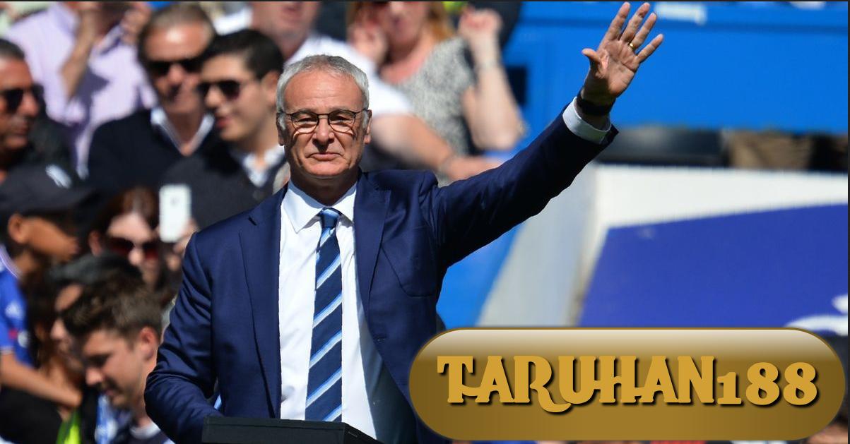 Ranieri akan melatih Nantes di musim depan