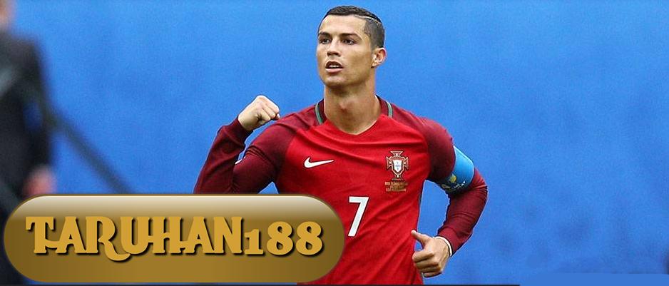 Ronaldo masih bermain hebat di Portugal