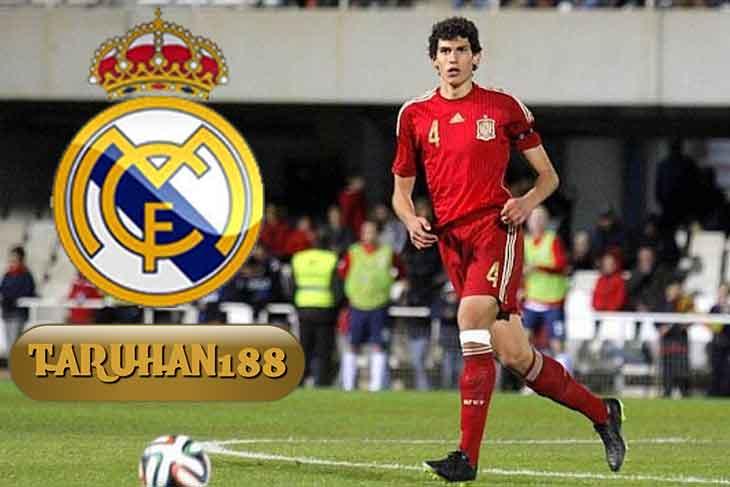 Vallejo akan menggantikan Pepe di lini pertahanan Madrid