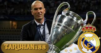 Zidane dinilai sangat spesial untuk Madrid
